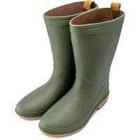 フェアストーン レインブーツ長ぐつ 雨靴 FM900 カーキ L(24.5-25.0cm)cm fm9000302 1足(直送品)