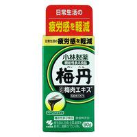小林製薬 梅丹梅肉エキス ペースト 90g 1箱 サプリメント