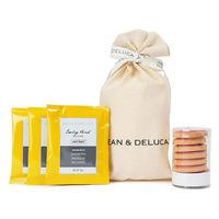 DEAN&DELUCA(ディーン&デルーカ)D&D フランボワーズクッキー&アーリーバードコーヒーギフト 1セット