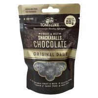チョコレートスナックボール ダーク 1袋