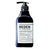 REDEN(リデン)ハイブリッド シャンプー ウッディームスクの香り 男性用 天然由来成分 500ml