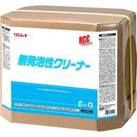 リンレイ リンレイ_RCC無発泡性クリーナー 18L 4903339731835 1缶(直送品)