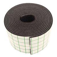 和気産業 フェルトテープ(ソフトタイプ) 濃茶 50×1800mm FU-383 1個(直送品)