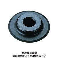 新潟精機 パイプカッタ替刃 No.3 一般用 2枚入 PCB-3 1セット(6枚:2枚×3個)(直送品)