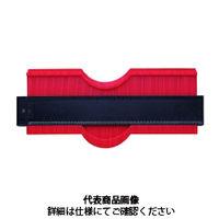 新潟精機 PC製型取りゲージ CG-125 1個(直送品)