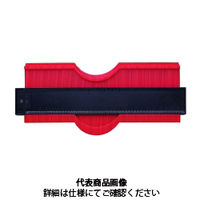新潟精機 PC製型取りゲージ CG-250 1個(直送品)