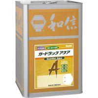 和信化学工業 水性シリーズ ガードラック アクア エロー 14kg 1缶(直送品)