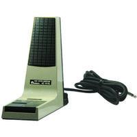 ノボル電機 ノボル 卓上型ダイナミックマイクロホン MC-9110L 1本 813-6725(直送品)