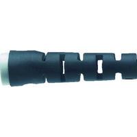 パンドウイットコーポレーション(PANDUIT) パンドウイット 研磨済み光コネクタ用ブーツ (10個入) FMCBT2BL-X 785-0409(直送品)