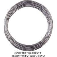 和気産業 針金 ミニ #20×7m HW-032 1セット(10袋)(直送品)