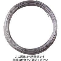 和気産業 針金 ミニ #22×10m HW-033 1セット(10袋)(直送品)