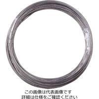 和気産業 針金 ミニ #26×15m HW-037 1セット(10袋)(直送品)