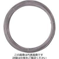 和気産業 針金 #12×72m HW-151 1巻(直送品)
