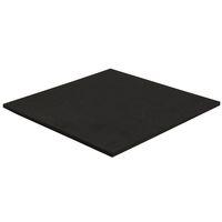 和気産業 NRスポンジゴム 厚み5mmX縦200mmX横200mm NRS-03 1セット(10枚)(直送品)
