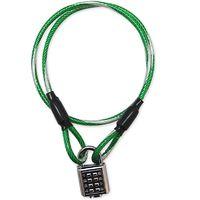 和気産業 ゲートフェンスロック 長さ1m WJ-11 1本(直送品)