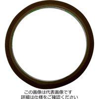 和気産業 激薄手両面テープ 5mm×5m WKG-017 1セット(30m:5m×6巻)(直送品)