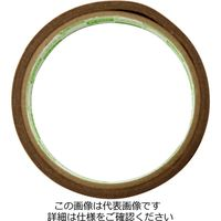 和気産業 激薄手両面テープ 15mm×5m WKG-019 1セット(15m:5m×3巻)(直送品)