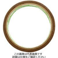 和気産業 激薄手両面テープ 20mm×5m WKG-020 1セット(10m:5m×2巻)(直送品)