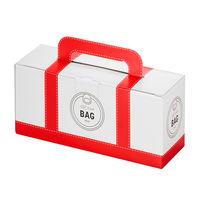 杉田エース イザメシ IZAMESHI CAN BAG RED 6缶セット 652-464 1セット(24缶:6缶×4セット)(直送品)