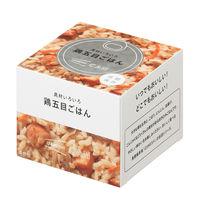 杉田エース イザメシ 具材いろいろ 鶏五目ごはん 636618 1セット(24缶)(直送品)