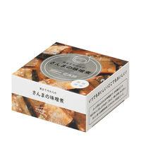 杉田エース イザメシ 骨までやわらか さんまの味噌煮 636624 1セット(24缶)(直送品)
