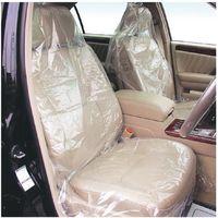 オリエンタルコマース シートカバー(ポップアップ式)50枚フロント座席用 OC-002 1セット(直送品)