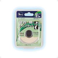 ムトーエンタープライズ ホワイトテープ 51MM 10027 1セット(6個入)(直送品)