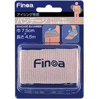 ムトーエンタープライズ FINOA B.Pエラスチックバンテージ75 10063 1セット(12個入)(直送品)