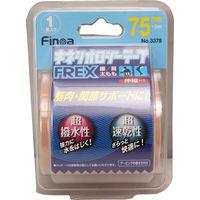 ムトーエンタープライズ B.PキネシオロジーテープFREX 75MM 3378 1セット(6個入)(直送品)