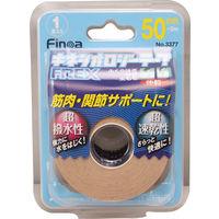 ムトーエンタープライズ B.PキネシオロジーテープFREX 50MM 3377 1セット(6個入)(直送品)