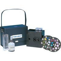 トーエイライト DPD残留塩素PH測定器1 B4260 1個(直送品)