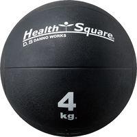 淡野製作所 Slam MEDICINE BALL 4kg D5283 1個(直送品)