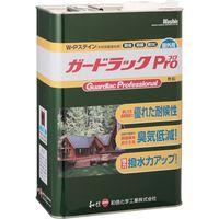 【木材保護塗料】 和信化学工業 ガードラック Pro(プロ) 58611_4 1缶(4L)(直送品)