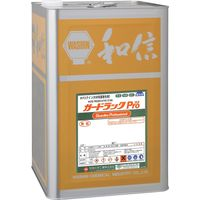 【木材保護塗料】 和信化学工業 ガードラック Pro(プロ) 58612_16 1缶(16L)(直送品)