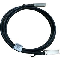 HP(ヒューレット・パッカード) HPE X240 100G QSFP28 3m DAC Cable JL272A 1本(直送品)