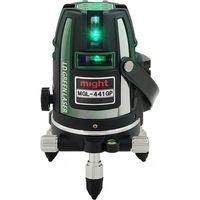 レーザー墨出し器 MGL-441GP-RT 1個 マイト工業(直送品)