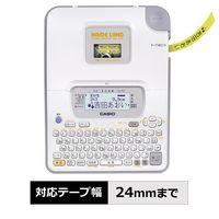 カシオ計算機 カシオネームランド KL-H75 1個(取寄品)
