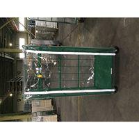 ウツヰ(UTSUI) カゴ車用防じんカバー KP-2 1枚(直送品)
