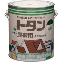ニッペホームプロダクツ ニッぺ トタン屋根用 2L サハラブラウン HSN209-2 1缶(2000mL) 859-8766(直送品)