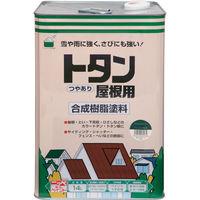 ニッペホームプロダクツ ニッぺ トタン屋根用 14L サハラブラウン HSN209-14 1缶(14000mL) 859-8765(直送品)
