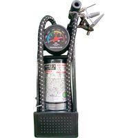 トップ フットポンプゲージ&アダプター H801A2 4938402241331 1本(直送品)
