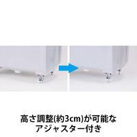 積水テクノ成型 ダストボックスDX#800 据置タイプ DXS8H (直送品)