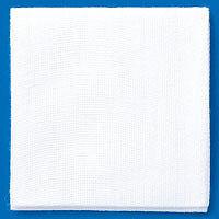 オオサキメディカル Sガーゼ リリアン8号 16PLY 7.5×7.5cm 110280 1包(100枚入)