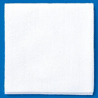 オオサキメディカル Sガーゼ リリアン10号 16PLY 10×10cm 110290 1包(100枚入)