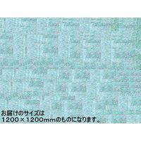 ホギメディカル メッキンドレープ(撥水/穴なし/1200×1200mm) SR‐844 1箱(50枚入×2箱) (別送品)