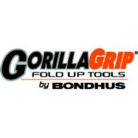 ボンダス ナイフ型ツール ゴリラグリップ5本組(インチ) HF5