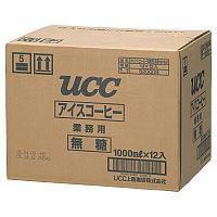 UCC 業務用アイスコーヒー 1.0L