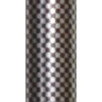 マックスファクトリートレッキングストック130 T型グリップ 553MY クラシックモダンシルバー (取寄品)