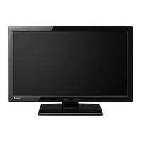 三菱電機 カンタンサイネージ24型デジタルハイビジョン液晶テレビ 24V DSM-24L7 1台