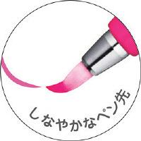 筆タッチサインペン 5色入×2(直送品)